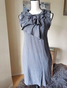 Gorgeous gray dress